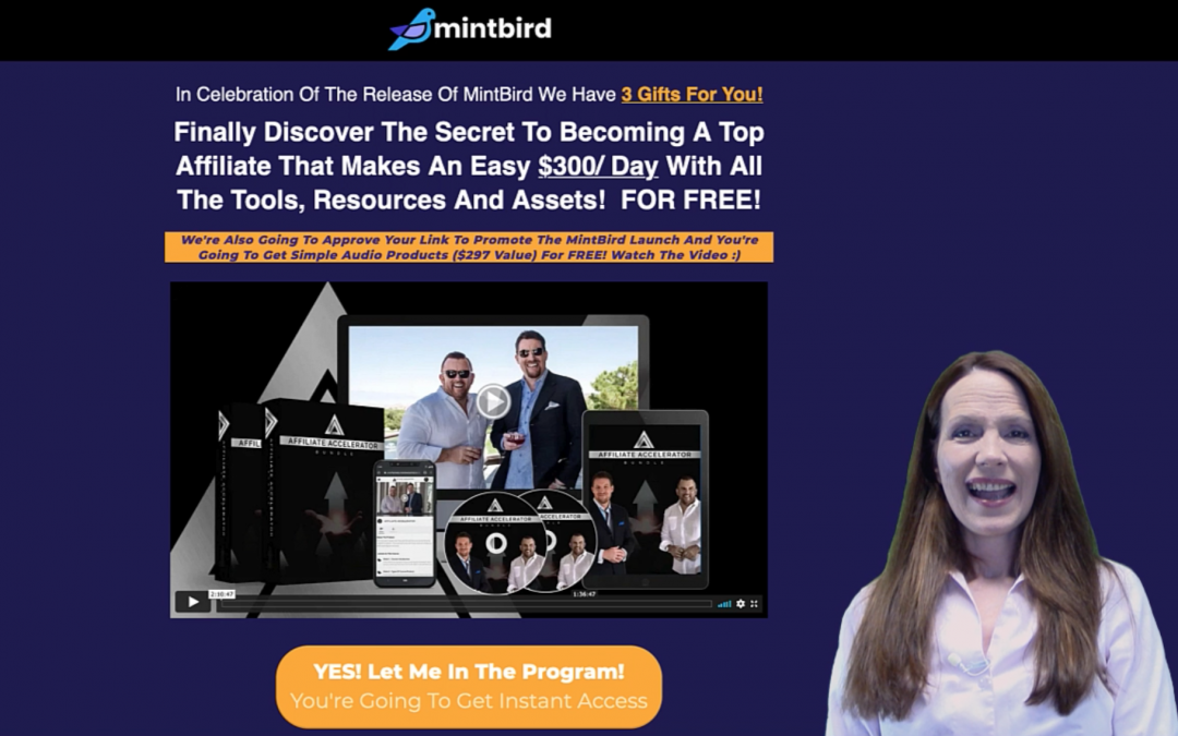 Ready to Become a Power Affiliate?